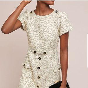Moulinette Soeurs Colleen Mini Dress